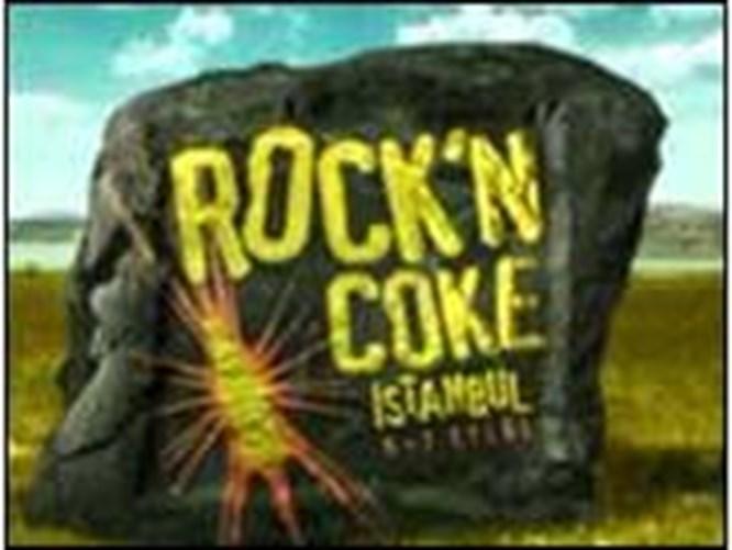 Rock Kasabası rock yapacak